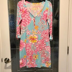 Worn twice Lilly Pulitzer dress